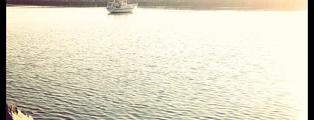 King Harbor Yacht Club is one of Redondo Beach.