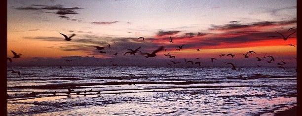 North Lido Beach is one of Stevenson Favorite US Beaches.
