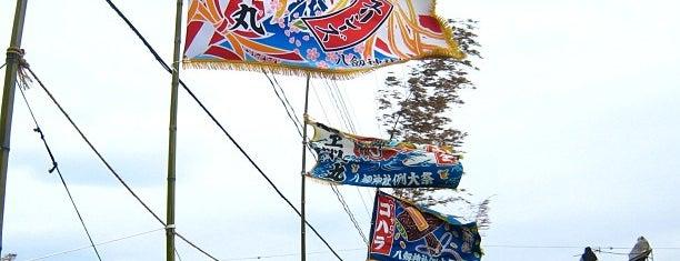 船橋橋 is one of Funabashi・Ichikawa・Urayasu.