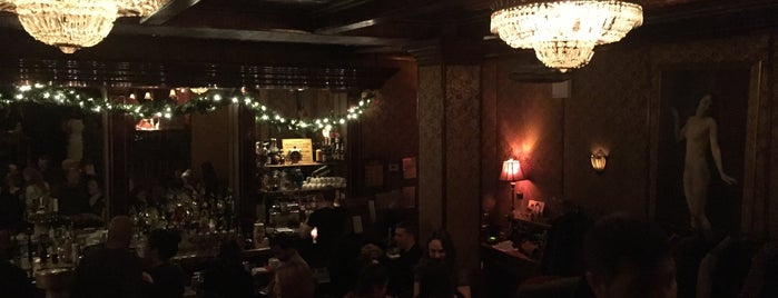 NYC Libations: To-Do's