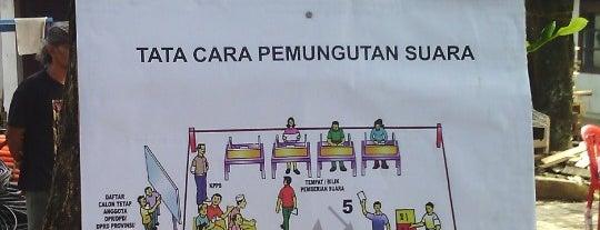 IRR Indonesia Rumah Rakyat is one of Sunmas Foot Massager 님이 저장한 장소.