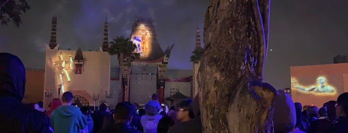 Star Wars: A Galactic Spectacular is one of Posti che sono piaciuti a Lindsaye.