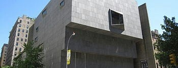 Whitney Museum of American Art is one of #myhints4NewYorkCity.