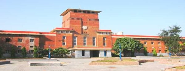 South Campus, DU is one of Universities in India.