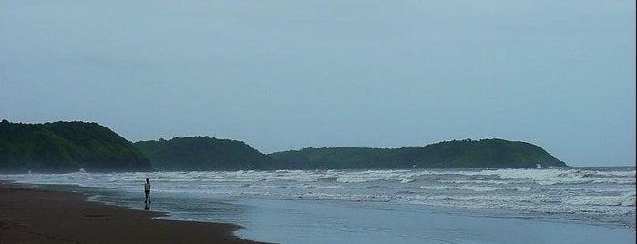 Bhatye Beach is one of things I like posted.