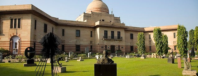 National Gallery Of Modern Art | राष्ट्रीय आधुनिक कला दीर्घा is one of Delhi.