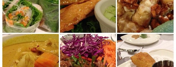 Jade Thai & Mandarin Cuisine is one of Food.