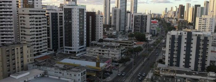 Especializa Treinamentos is one of Specials em Recife-PE.