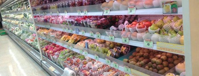 Foodland is one of Posti che sono piaciuti a Yodpha.