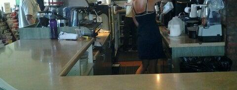 The Flea Espresso Bar is one of LBC.