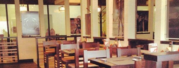 Якитория is one of 24 Hour Restaurants.
