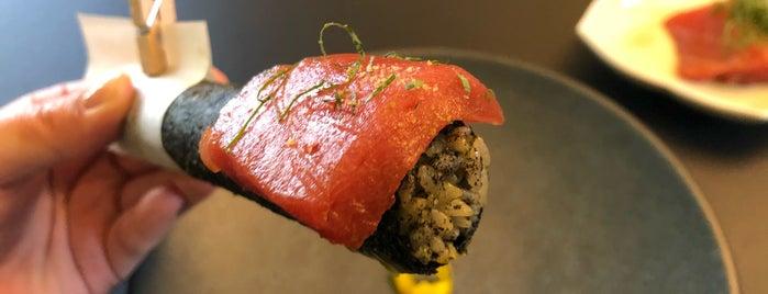 Jungsik is one of Korean food.