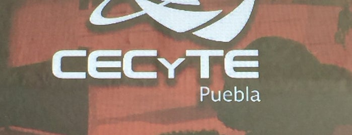 Dirección General CECyTE Puebla is one of Lieux qui ont plu à Jaimesanchez.