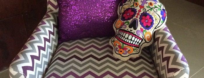Raskin's Mexican Penthouse is one of Karen'in Beğendiği Mekanlar.