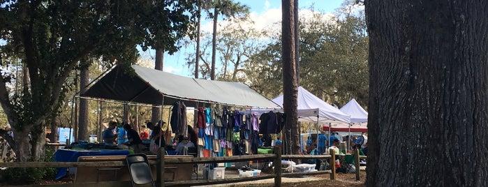 Orlando Wetlands Park is one of สถานที่ที่ Ed ถูกใจ.