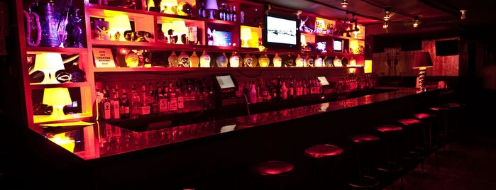 Barracuda Bar is one of TFF 2014: Featured Eat & Drink Specials.