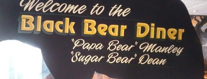 Black Bear Diner is one of Lieux sauvegardés par Rick.