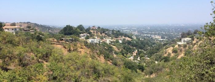 Santa Monica Mountains Conservancy Zone Parkland is one of Sherman Oaks.