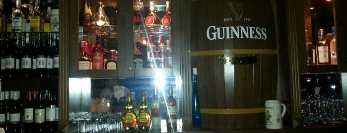Havana Bar & Grill is one of Pleasurable Dining.