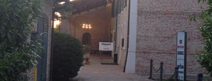 Bocon Divino is one of Ravenna.