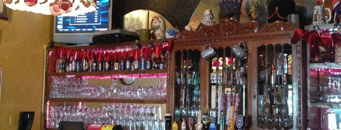 The Cat & Fiddle is one of LosAngeles's Best Beer - 2013.