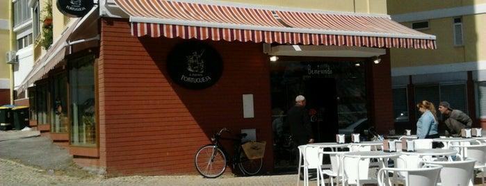 A Padaria Portuguesa is one of Locais curtidos por Sara.
