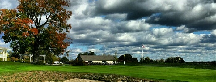 Penobscot Valley Country Club is one of Richさんのお気に入りスポット.