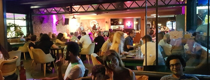 Motto Dining is one of Fethiye.