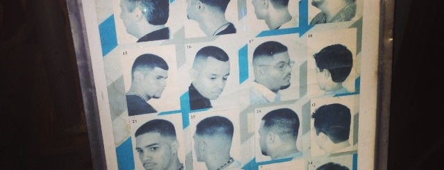Len's Barber Hairstyling is one of East Village.