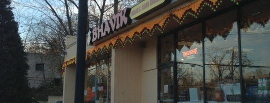 Bhavik indian & asian groceries is one of Dobbs Ferry Metropolitan Area.