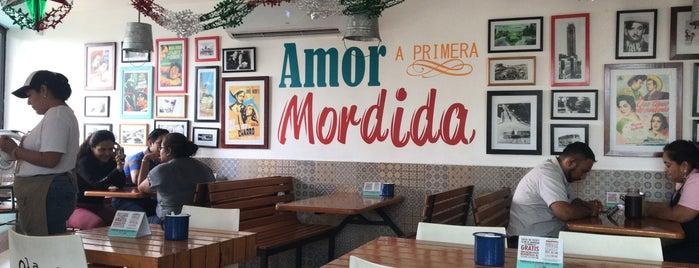 Las Tortas del Barrio is one of Olaf'ın Beğendiği Mekanlar.