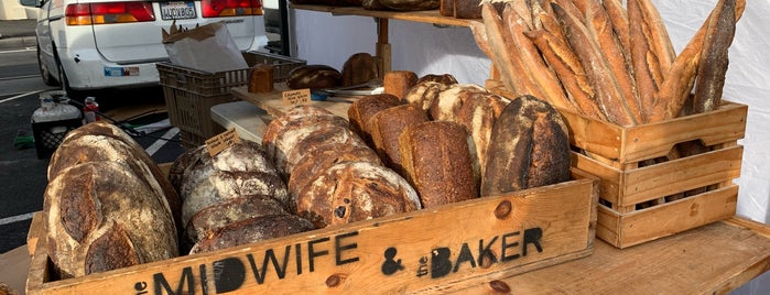 The Midwife and the Baker is one of NorCal.