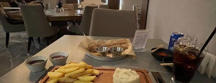 Lucca Steak House is one of Posti salvati di Amal.