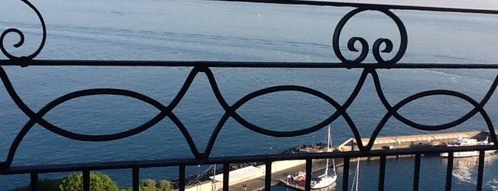 Grand Hotel Excelsior Vittoria is one of Naples, Capri & Amalfi Coast.