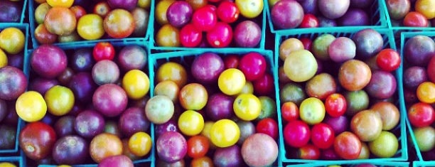 Austin Farmers Market is one of Austin.
