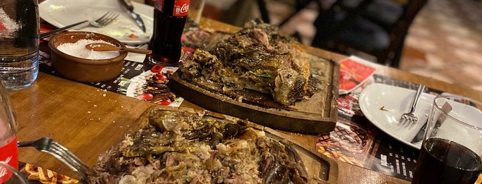 Etçi Mehmet Steakhouse is one of Should Go! Gitmelisin..