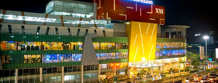 Pluit Junction is one of Top picks for Malls.