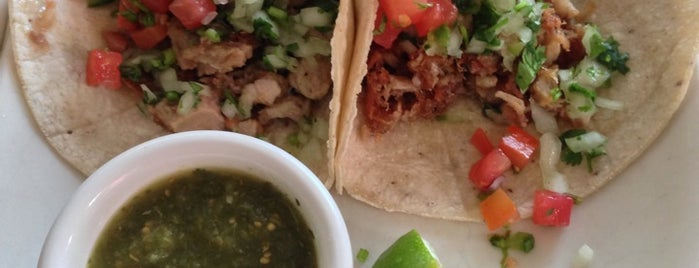 Lupe's East LA Kitchen is one of Tacos.