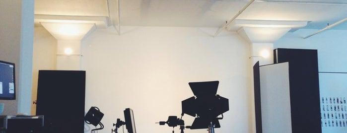 Dune Studios is one of For New York: Everyday Necessities.