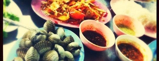 ราชา เมี่ยงปลาเผา is one of แถวบ้าน.