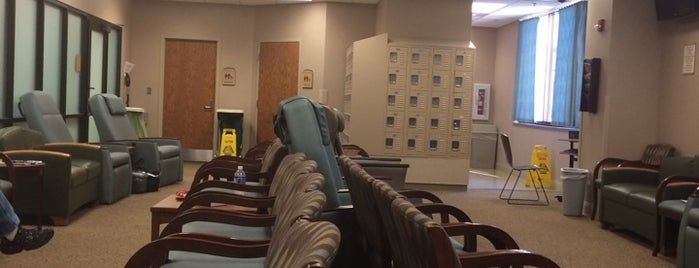 Baptist Medical Center is one of Orte, die Carol gefallen.