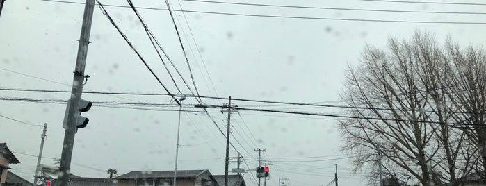 金杉十字路 is one of Funabashi・Ichikawa・Urayasu.