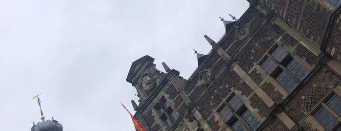 De Markt, Venlo is one of Around NL.