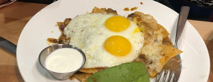 Yolk is one of Restaurants To Try - Dallas.