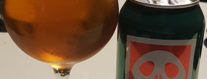 Brisbane Brewing Co is one of Lieux sauvegardés par Ante.