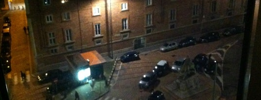 Hotel dei Cavalieri is one of Artemさんの保存済みスポット.