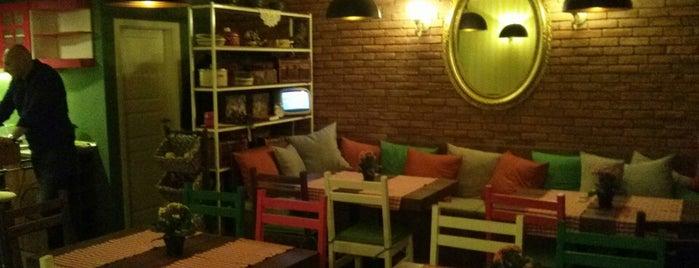 Miqt Taverna is one of Locais curtidos por Elona.