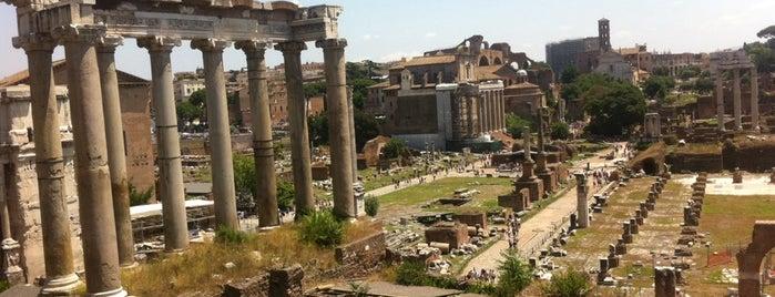 Rupe Tarpea is one of 101 cose da fare a Roma almeno 1 volta nella vita.