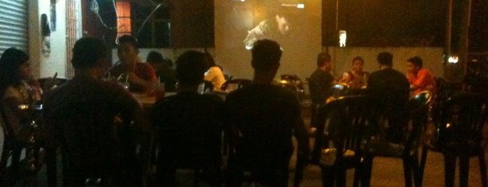 D'RA KTM is one of @Kota Bharu,Kelantan #4.