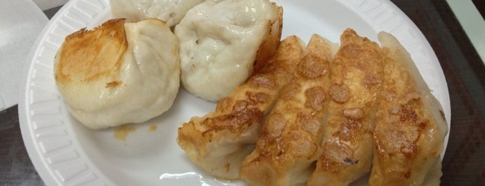 Kai Feng Fu Dumpling House is one of Brooklyn-Bound.